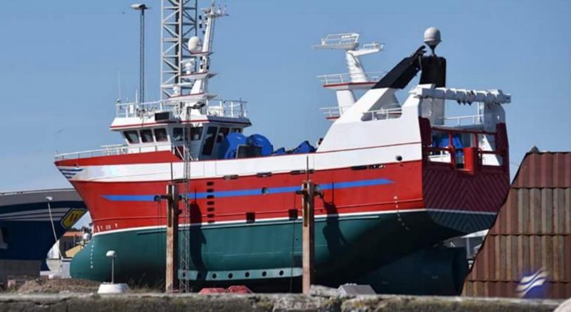 Fishing Vessel Boat For Sale In Morocco Oskar Partners